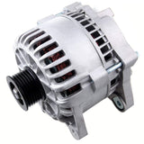 ALTERNADOR FORD 6G 12V 110A  ESCAPE FOCUS MAZDA TRIBUTE 01/03  LESTER 8260      CODIGO 02218