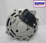 ALTERNADOR ISKRA FORD CASE NEW HOLLAN 12V  120A   A14887    CODIGO 02014887