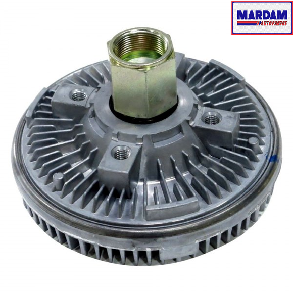 FAN CLUTCH CHEVROLET VAN EXPRESS 04/  CON AIRE     CODIGO 25744727