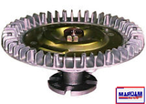 FAN CLUTCH CHEVROLET PICK UP 1500 2500 3500 92/96 BLAZE TAHOE SUBURBA YUKON SIERRA  88/96    CODIGO 22149569