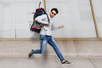 Fashion Guide for Men: What to pack for Holiday?