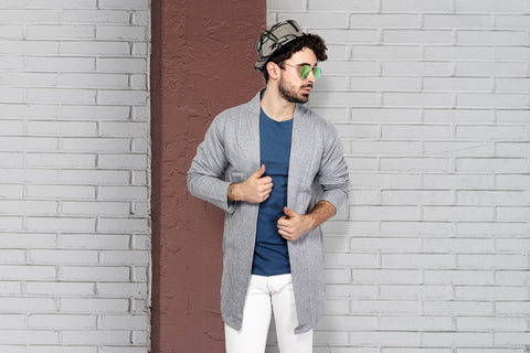 Layering for Men Mr. Stag