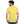 Yellow Plain Half Sleeves T-Shirt