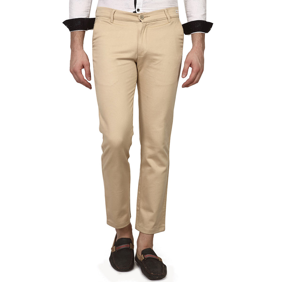Light occur Casual Trouser