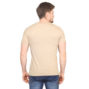 Ride Strength Half Sleeves T-Shirt