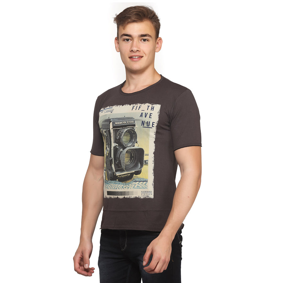 Photography half Sleeves T-Shirt