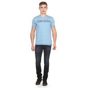 Tom Rider Half Sleeves T-Shirt