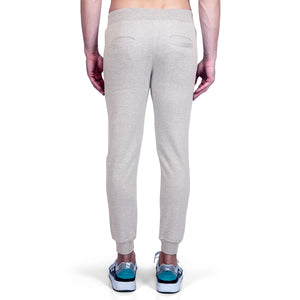 Light Grey Joggers 4 pockets