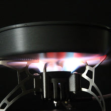 sampurchase APG newest outdoor petrol stove burners and portable  oil and gas multi fuel stoves