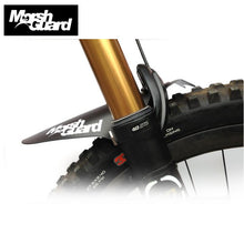 sampurchase MARSH GUARD Bicycle Mudguard MTB Fender Mud Guards Wings For Bicycle Front Fenders Easy To Assemble Lightest Bike Fender