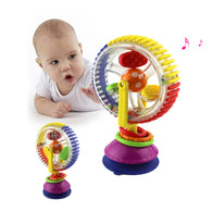 SAMPURCHASE Baby Toys Colorful Ferris Wheel With Rattles