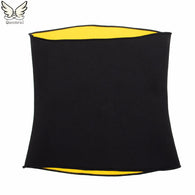 sampurchase Hot Shapers  Losing Weight Neoprene Slimming Corset Body Shaper Modeling strap Slimming Belt shapewear waist trainer shaper