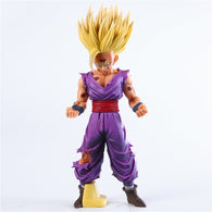 sampurchase 25cm Anime Dragon Ball Z Super Saiyan Son Gohan Action Figures Master Stars Piece Dragonball Figurine Collectible Model Toy