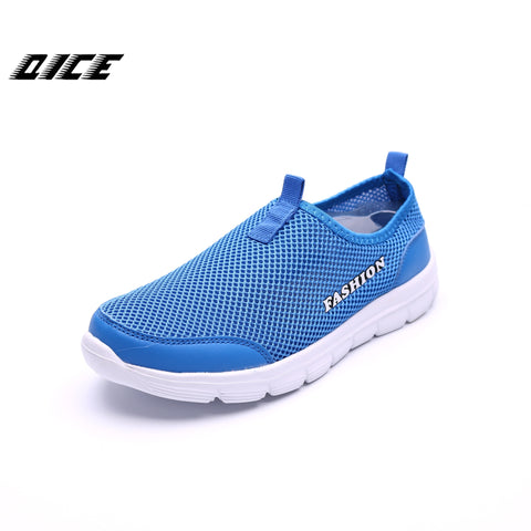 SAMPURCHASE Aqua Shoes Outdoor Breathable Beach Shoes Lightweight Sneakers