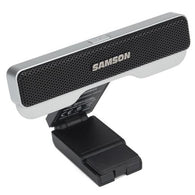 sampurchase Original New Samson Go Mic Connect USB Microphone with Focused Pattern Technology stereo computer mic for recording and chat