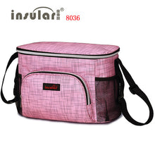 sampurchase Stroller Bag For Mother Diaper Bag Maternity By Insular Nappy Changing Bag Care Thermal Insulation Baby Waterproof Mommy Packs
