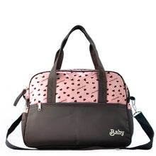sampurchase insular Nappy handbags multifunctional baby diaper bags large capacity mother mummy messenger bags stroller bag baby care bags