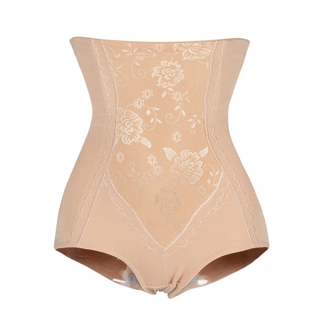 sampurchase Corset Bodysuit Women Control Pants shapewear Slimming Underwear body shaper slimming belt waist trainer Women Panties