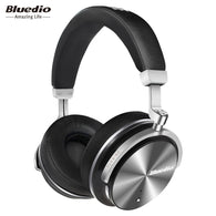 sampurchase Bluedio T4S Active Noise Cancelling Wireless Bluetooth Headphones wireless Headset with microphone for phones