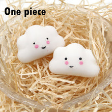 SAMPURCHASE Mini Squishy Cute cat Wipes antistress ball Squeeze Mochi Rising Toys Abreact Soft Sticky squishi stress relief toys funny gift