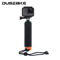 sampurchase Floating Bobber Hand Grip For Gopro Accessories Float Handle Pole for Gopro Hero 6 5 For Xiaomi yi 4K For Eken H9 Action Camera