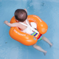 SAMPURCHASE Baby Armpit Floating Inflatable Infant Swim Ring