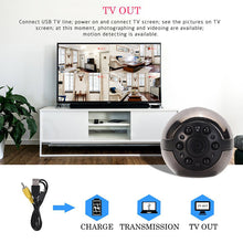 sumperchase SQ9 Mini Wireless Camera HD Video 1080P Indoor IR-CUT Night Vision CCTV Home Security Concealed Camera Sport Micro Cam with Mic