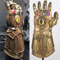 SAMPURCHASE Thanos Infinity Gauntlet Avengers Infinity War Gloves