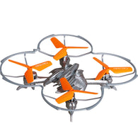 SAMPURCHASE RC Drone With Headless Mode 6-Axis Gyroscope 360 Degree Flip