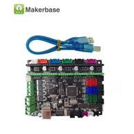 sampurchase 3D printer board MKS Gen L V1.0  controller compatible with Ramps1.4/Mega2560 R3 support A4988/8825/TMC2208/TMC2100 drivers