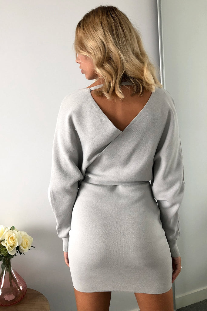 Abbey Knitted Dress