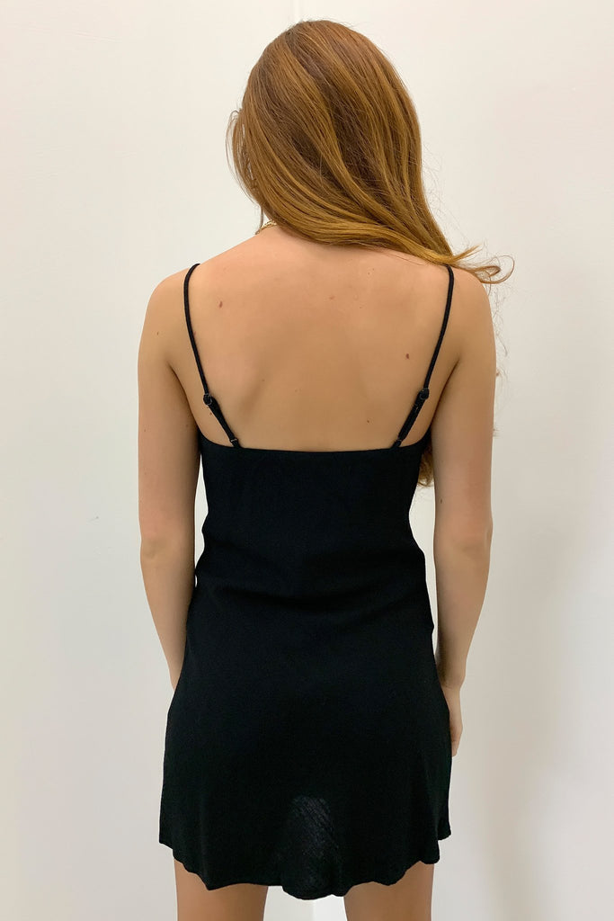 Zara Dress - Black