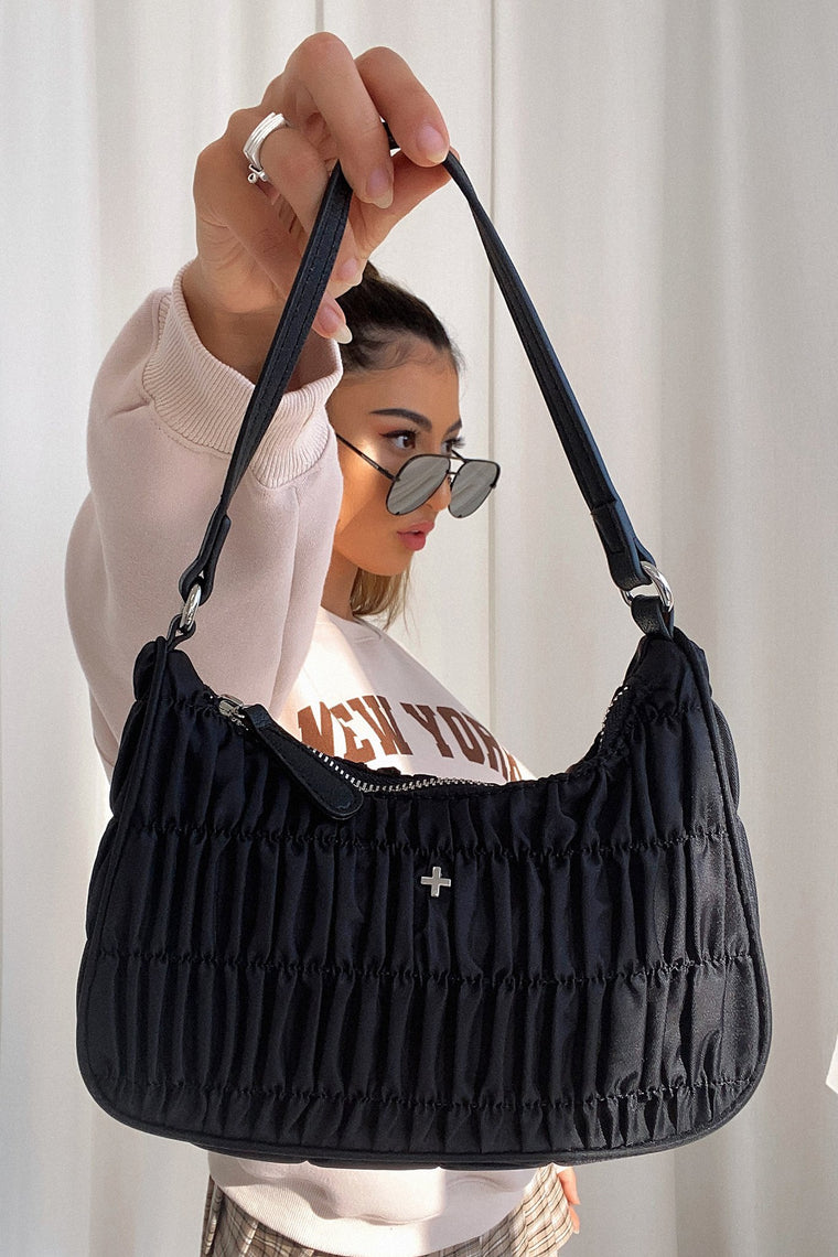 Peta + Jain Tyra Bag - Black