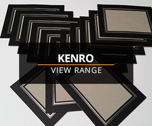 Kenro Slip Mounts