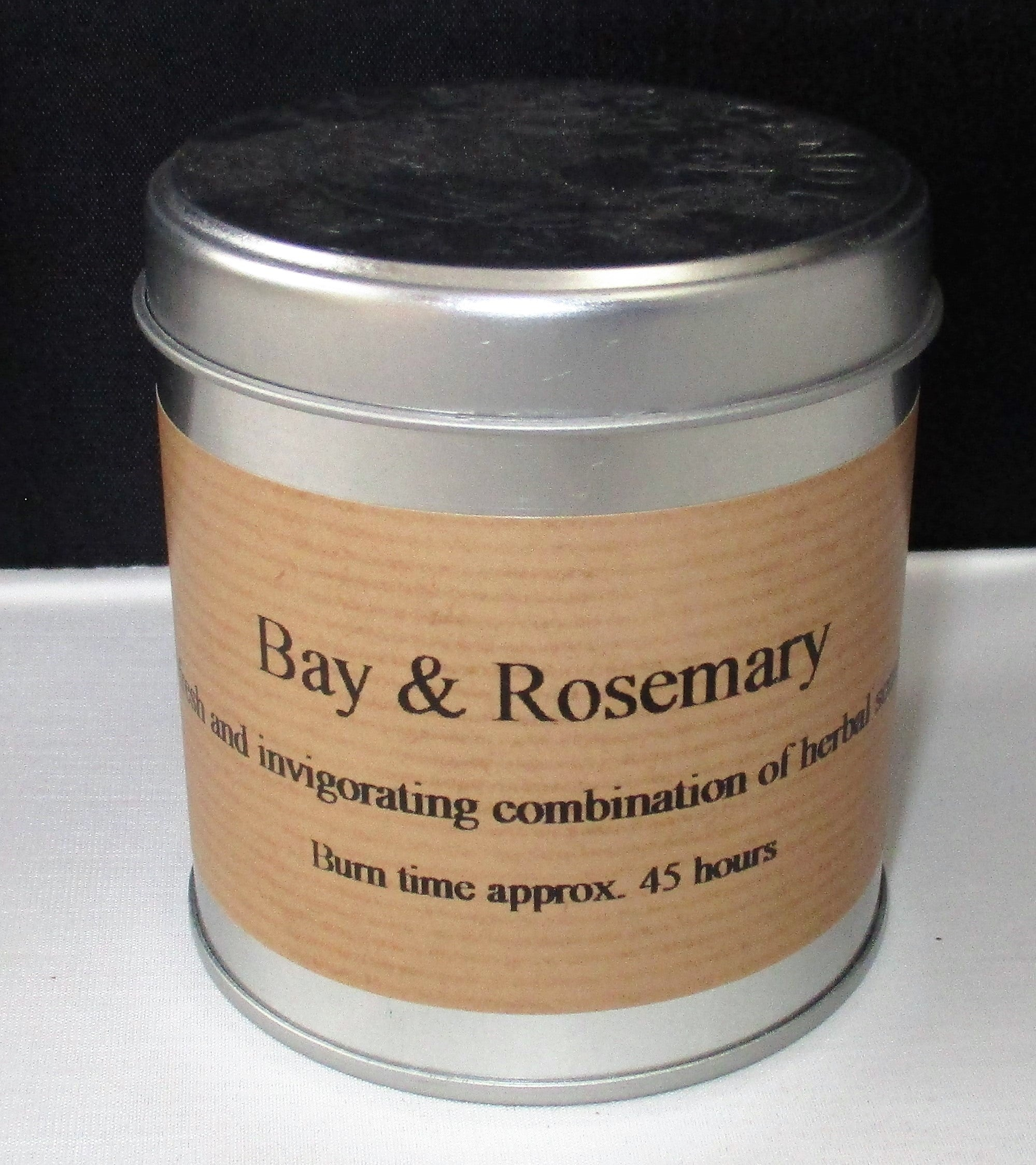 St Eval Scented Candle Tins
