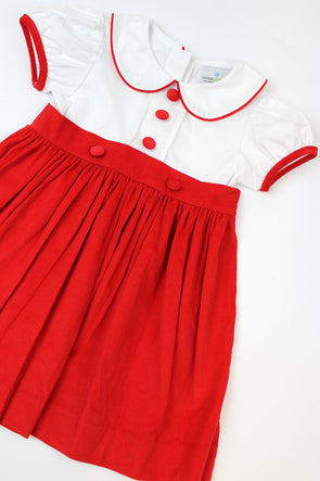 RED-CORD-BTN-DRESS
