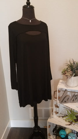 Black Dress/Tunic EED50317