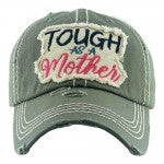 JUD 18 - MOTHER CAP