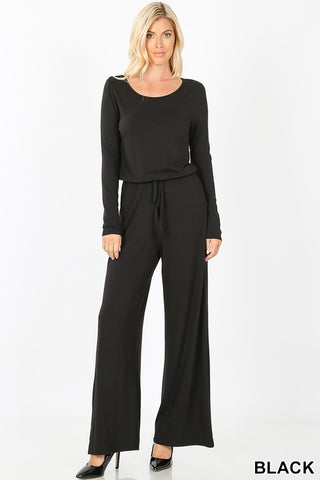 XERO - LONG SLEEVE ROMPER