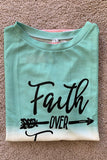 ESL108 - FAITH SWEATSHIRT