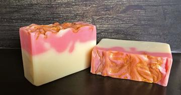 SP - ARTISAN BAR SOAP