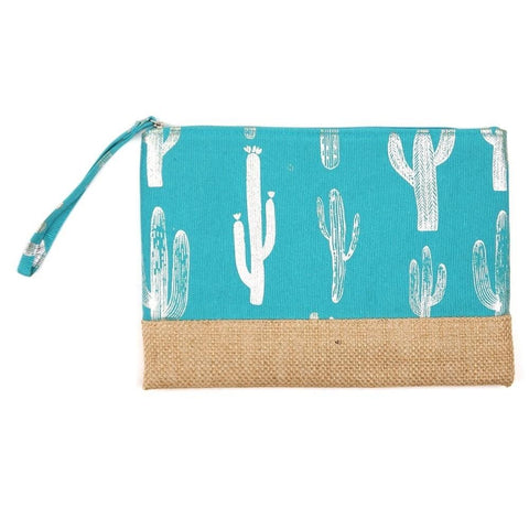 JUD108 - CANVAS POUCH