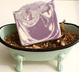 SP - GOATS MILK BAR SOAP