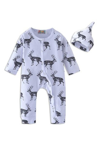 BABY - ANTLER BABY SET - HD