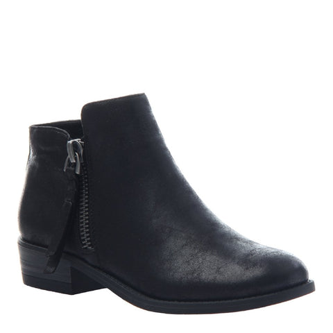 BRAMBLE - Ankle Bootie