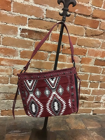 CORA - SOUTHWEST HANDBAG