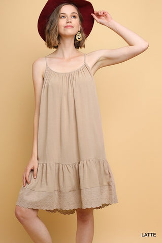 LONA - SLIP DRESS