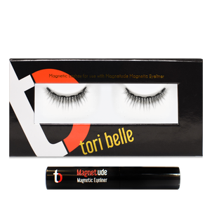 MAGNETIC LASHES KITS - TORI BELLE