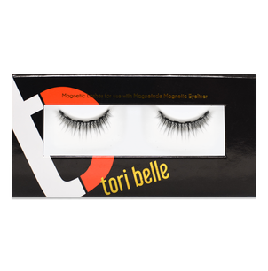 MAGNETIC LASHES ONLY - TORI BELLE