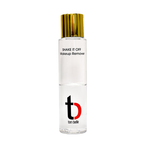 SHAKE IT OFF MAKE UP REMOVER - TORI BELLE